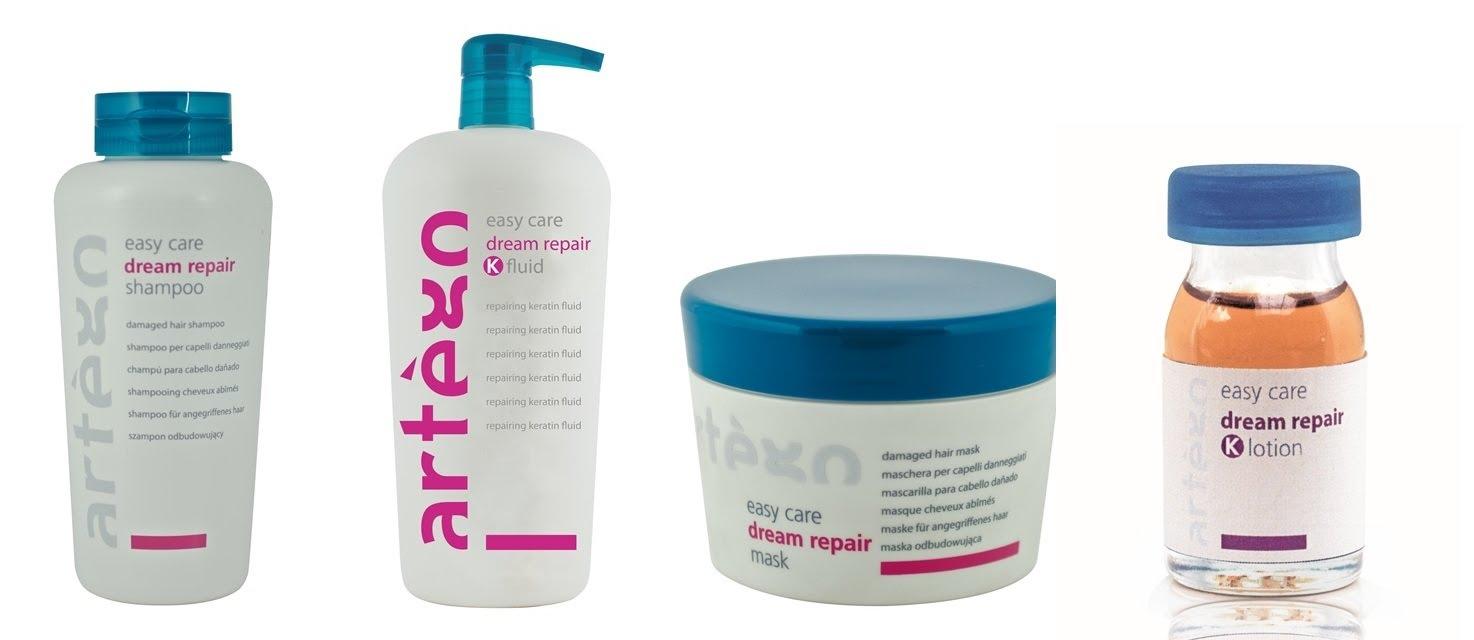 artego hårprodukter